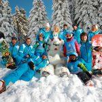 MM ski-škola