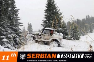 11th Serbian Trophy
