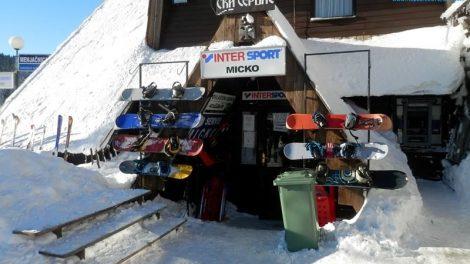 Ski Servis Micko