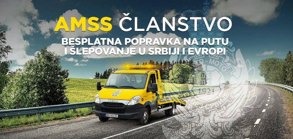 Amss Auto Moto Savez Srbije Kopaonik Online
